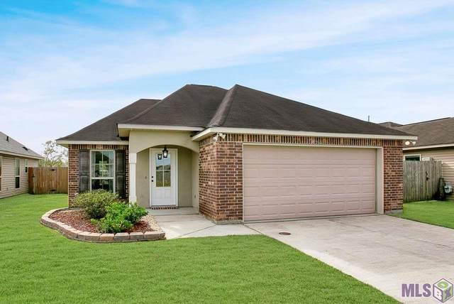 42267 Palmstone Ave, Prairieville, LA 70769 (#2020018452) :: Smart Move Real Estate