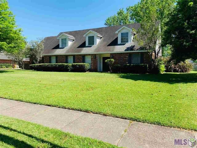 866 W Lakeview Dr, Baton Rouge, LA 70810 (#2020018457) :: Patton Brantley Realty Group
