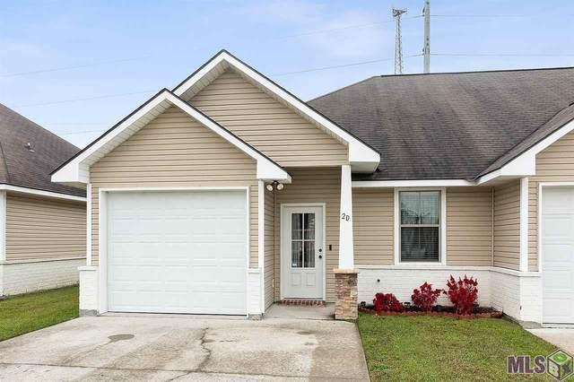 11705 Burgess Ave, Walker, LA 70785 (#2020018461) :: Smart Move Real Estate