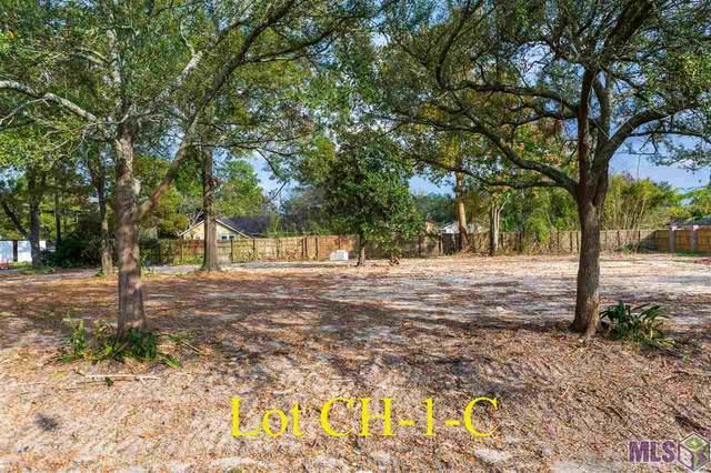 CH-1-C Bienville St, Baton Rouge, LA 70806 (#2020018470) :: Smart Move Real Estate