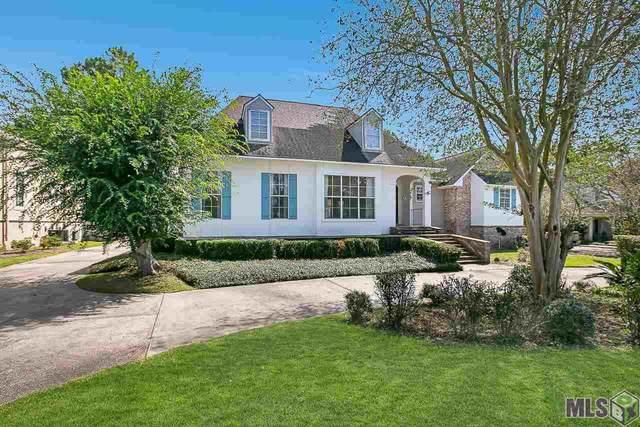 2939 Fairway Dr, Baton Rouge, LA 70809 (#2020018474) :: Smart Move Real Estate