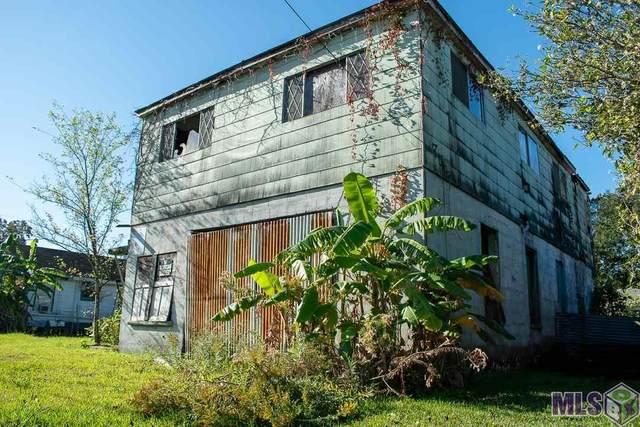 8957 Scenic Hwy, Baton Rouge, LA 70807 (#2020018475) :: Smart Move Real Estate