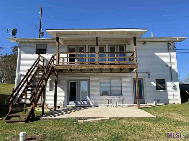 9260 False River Rd, New Roads, LA 70760 (#2020018479) :: Smart Move Real Estate