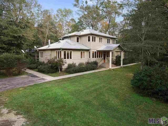 75408 Hwy 25, Covington, LA 70435 (#2020018489) :: Smart Move Real Estate