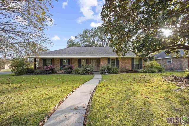 12376 Parkwood Dr, Baton Rouge, LA 70815 (#2020018493) :: Smart Move Real Estate