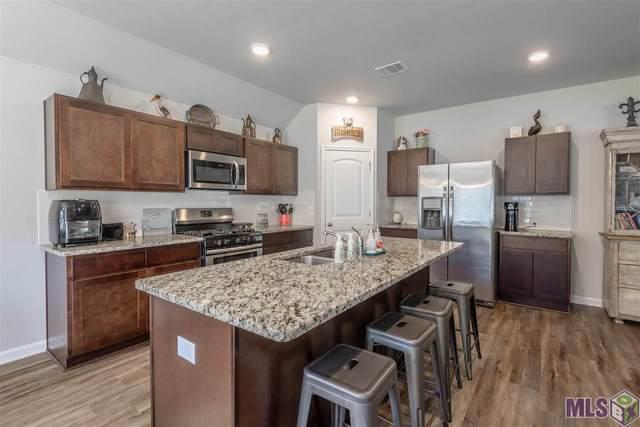10572 Trailside Dr, Denham Springs, LA 70706 (#2020018512) :: Smart Move Real Estate