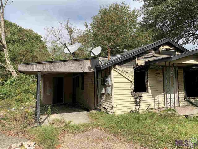 1865 Swan St, Baton Rouge, LA 70807 (#2020018522) :: Darren James & Associates powered by eXp Realty