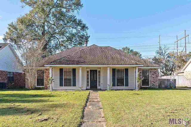 5230 Charing Way Ave, Baton Rouge, LA 70817 (#2020018530) :: Darren James & Associates powered by eXp Realty
