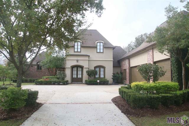 40146 Dove Estates Ct, Gonzales, LA 70737 (#2020018538) :: Smart Move Real Estate