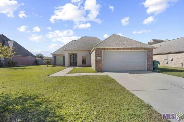 30905 Creek Valley Dr, Denham Springs, LA 70726 (#2020018545) :: Smart Move Real Estate