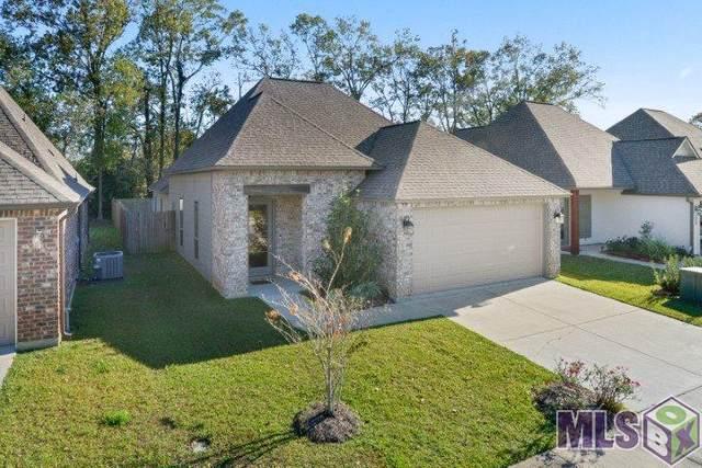 17662 Doc Bar Ave, Baton Rouge, LA 70817 (#2020018546) :: Smart Move Real Estate