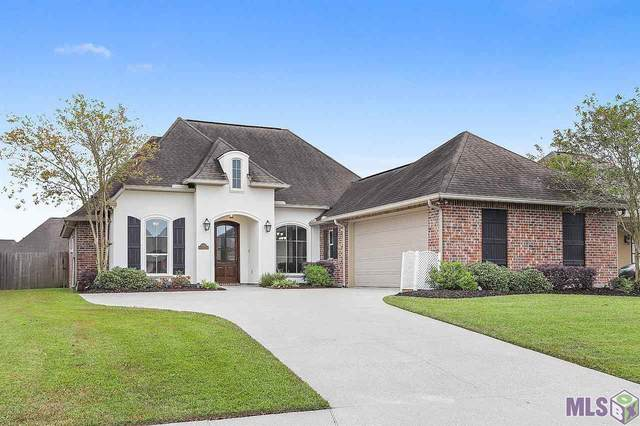 41132 Bayou Segnette Ave, Gonzales, LA 70737 (#2020018547) :: Smart Move Real Estate