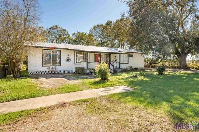 76711 Rosedale Rd, Rosedale, LA 70772 (#2020018555) :: David Landry Real Estate