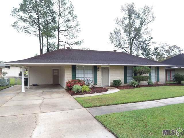 1780 Mcquaid Dr, Baton Rouge, LA 70810 (#2020018556) :: Smart Move Real Estate