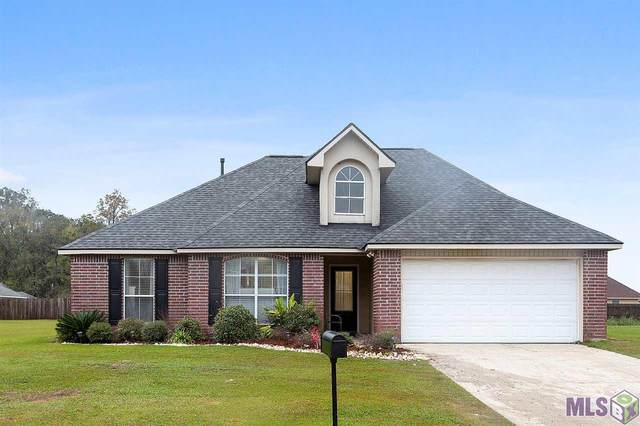 40360 Fitzgerald Dr, Darrow, LA 70725 (#2020018560) :: Smart Move Real Estate