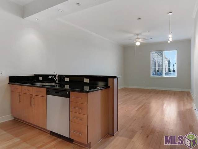 7707 Bluebonnet Blvd #413, Baton Rouge, LA 70810 (#2020018561) :: Smart Move Real Estate