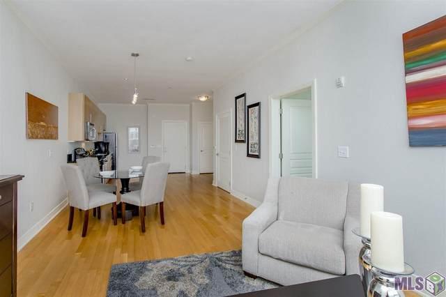 7707 Bluebonnet Blvd #404, Baton Rouge, LA 70810 (#2020018563) :: Smart Move Real Estate