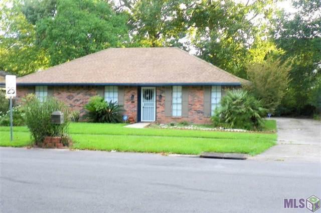 2310 Godfrey Dr, Baton Rouge, LA 70816 (#2020018569) :: Smart Move Real Estate