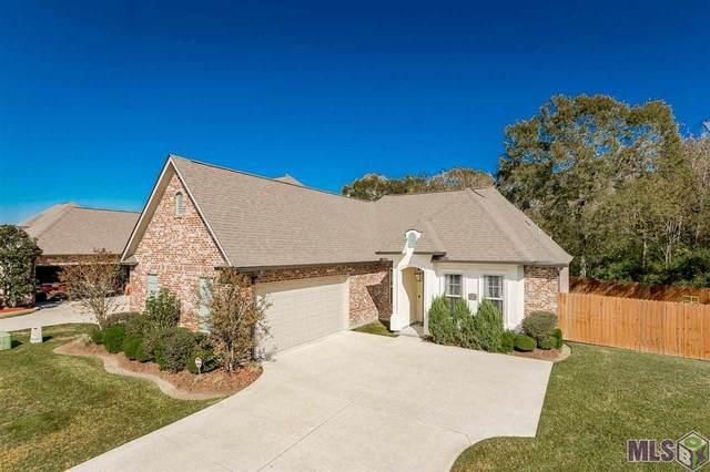 2459 Morningbrook Dr, Baton Rouge, LA 70816 (#2020018571) :: Smart Move Real Estate