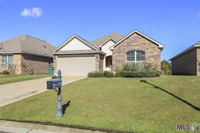 10607 Dodger Dr, Denham Springs, LA 70726 (#2020018572) :: Smart Move Real Estate