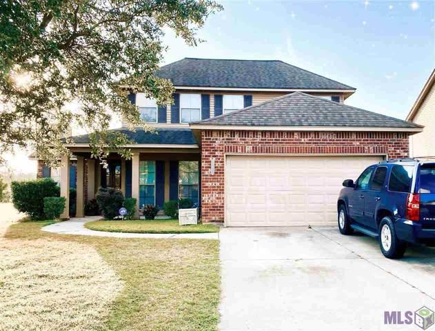 20107 Bur Oak Dr, Zachary, LA 70791 (#2020018573) :: Smart Move Real Estate