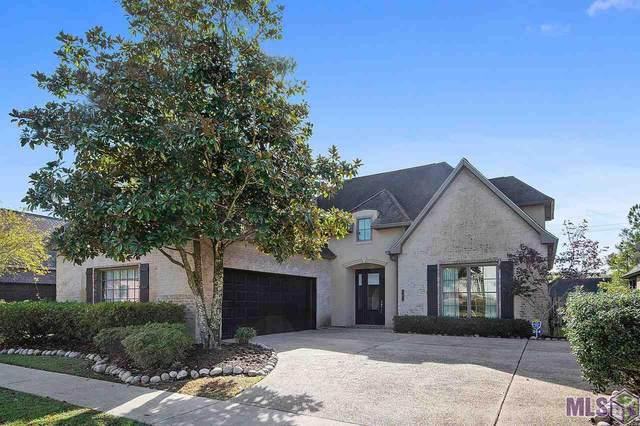204 W Greens Dr, Baton Rouge, LA 70810 (#2020018575) :: David Landry Real Estate