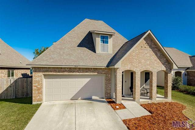 13929 Windwood Dr, Baton Rouge, LA 70816 (#2020018582) :: Smart Move Real Estate