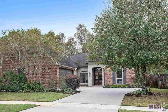 15504 Streamwood Ct, Baton Rouge, LA 70816 (#2020018605) :: Darren James & Associates powered by eXp Realty