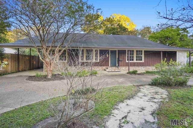 769 Mouton St, Baton Rouge, LA 70806 (#2020018636) :: Patton Brantley Realty Group
