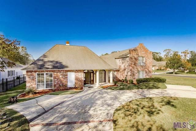 16549 Centurion Ave, Baton Rouge, LA 70816 (#2020018645) :: Smart Move Real Estate