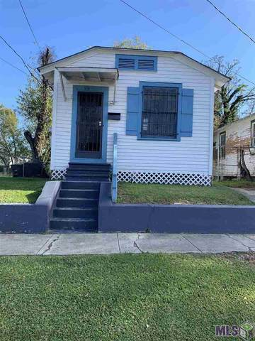 1119 St Joseph St, Baton Rouge, LA 70802 (#2020018653) :: RE/MAX Properties