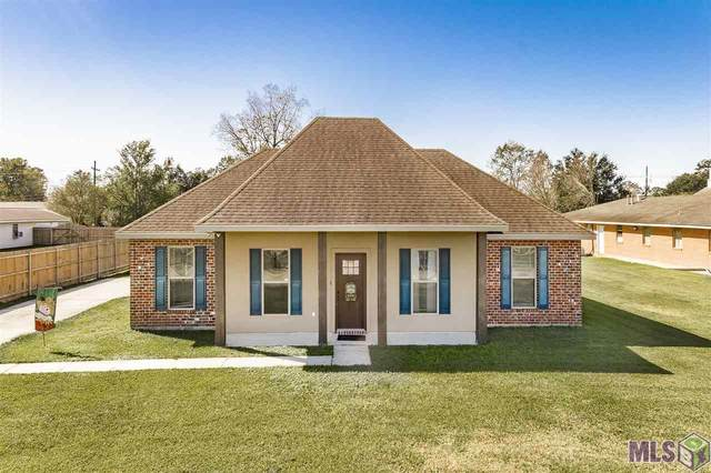 1033 N Montz, Gramercy, LA 70052 (#2020018655) :: Smart Move Real Estate