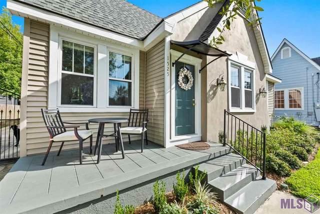 1525 S Eugene St, Baton Rouge, LA 70808 (#2020018665) :: Smart Move Real Estate
