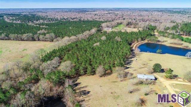 TBD N River Rd, Kentwood, LA 70444 (#2020018695) :: Patton Brantley Realty Group