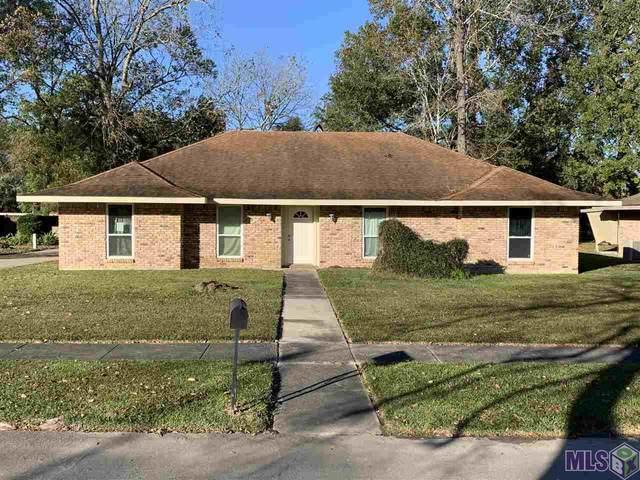 1413 John Dr, Denham Springs, LA 70726 (#2020018697) :: Smart Move Real Estate