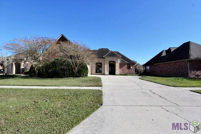 34136 Fountain View Dr, Walker, LA 70785 (#2020018699) :: Patton Brantley Realty Group
