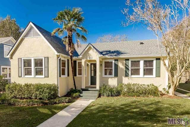 2438 July, Baton Rouge, LA 70808 (#2020018703) :: Smart Move Real Estate