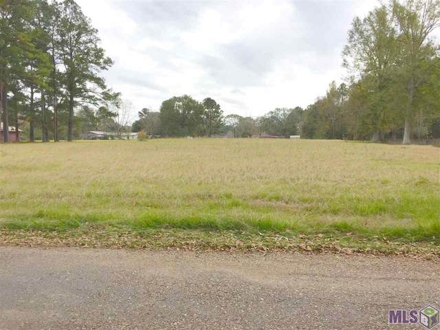 2704 Meadowood Dr, Slaughter, LA 70777 (#2020018706) :: Patton Brantley Realty Group