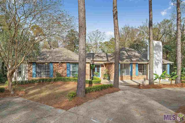 18623 Bay Ridge Ct, Baton Rouge, LA 70817 (#2020018709) :: Patton Brantley Realty Group