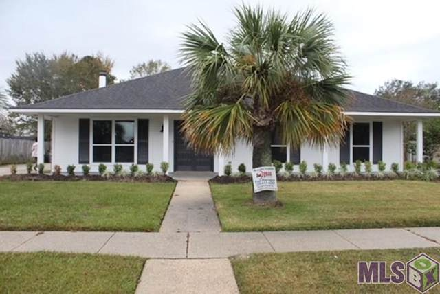 4037 Linstrom Dr, Baton Rouge, LA 70814 (#2020018714) :: Smart Move Real Estate