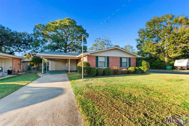 58306 Bubba St, Plaquemine, LA 70764 (#2020018715) :: Darren James & Associates powered by eXp Realty