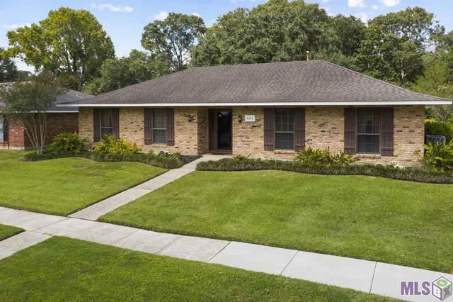 661 Chippenham Dr, Baton Rouge, LA 70808 (#2020018720) :: Patton Brantley Realty Group