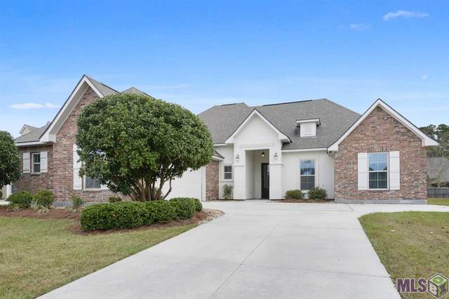 4905 Alice Louise Dr, Baton Rouge, LA 70739 (#2020018725) :: Smart Move Real Estate