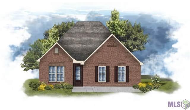 10001 Stratford Dr, Denham Springs, LA 70726 (#2020018731) :: David Landry Real Estate