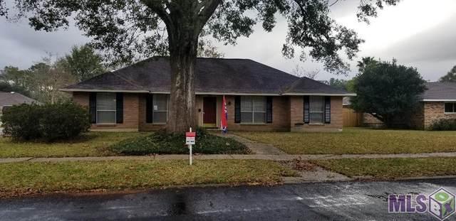 Baton Rouge, LA 70815 :: Patton Brantley Realty Group