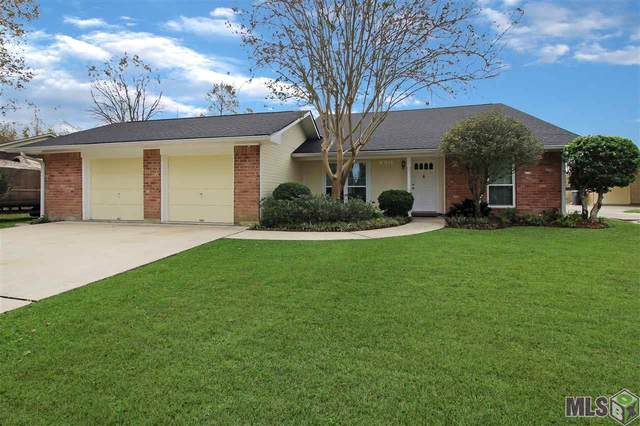 16124 Woodlawn Acres Ave, Baton Rouge, LA 70817 (#2020018745) :: Darren James & Associates powered by eXp Realty