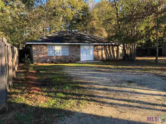 9080 Lockhart Dr, Denham Springs, LA 70726 (#2020018748) :: David Landry Real Estate