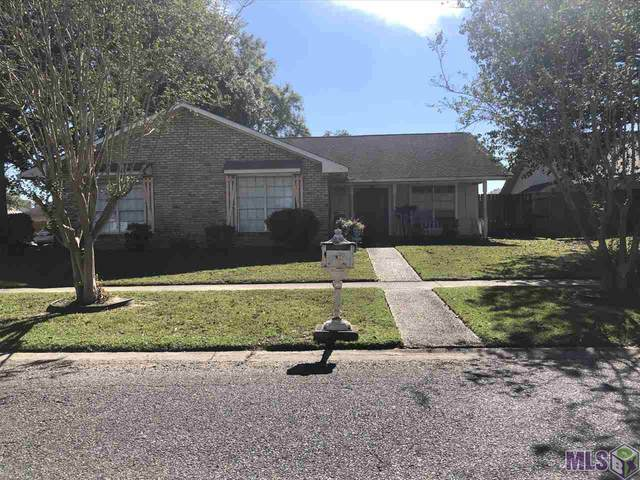 13650 Leighwood Ave, Baton Rouge, LA 70815 (#2020018756) :: Darren James & Associates powered by eXp Realty