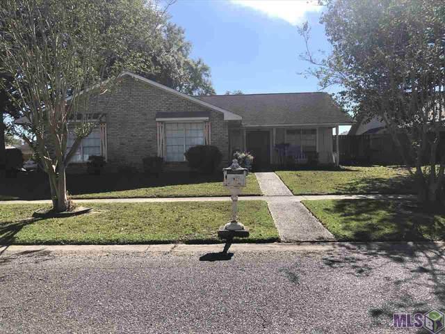 13650 Leighwood Ave, Baton Rouge, LA 70815 (#2020018756) :: Smart Move Real Estate