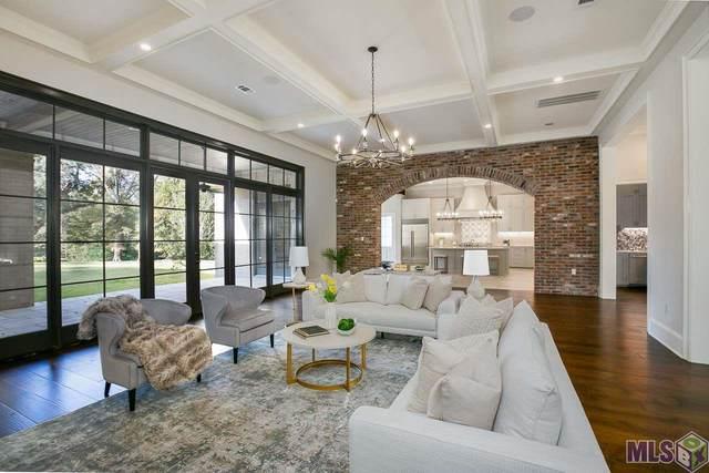 16212 Highland Rd, Baton Rouge, LA 70810 (#2020018773) :: Patton Brantley Realty Group